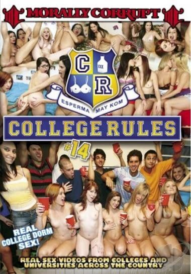 CollegeRules - you wanted dick, here you go