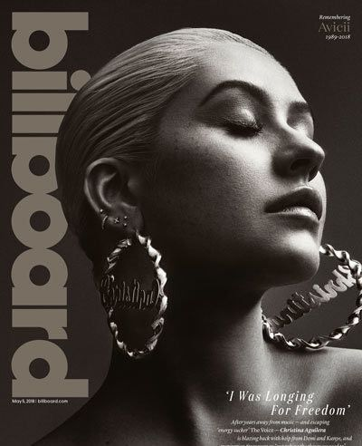 VA - Billboard Hot 100 Singles Chart [19 05] (2018) MP3 [320