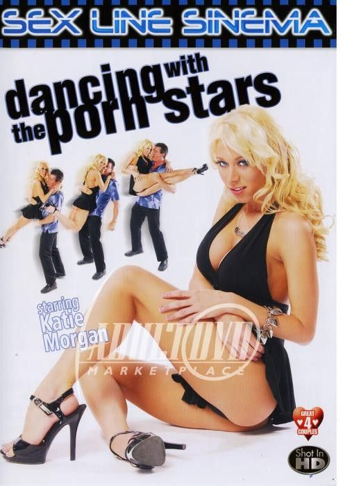 Dancing With The Porn Stars 2008 VOD 540p SPLIT SCENES