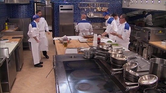 Download Hells Kitchen US S15E03 16 Chefs Compete 720p
