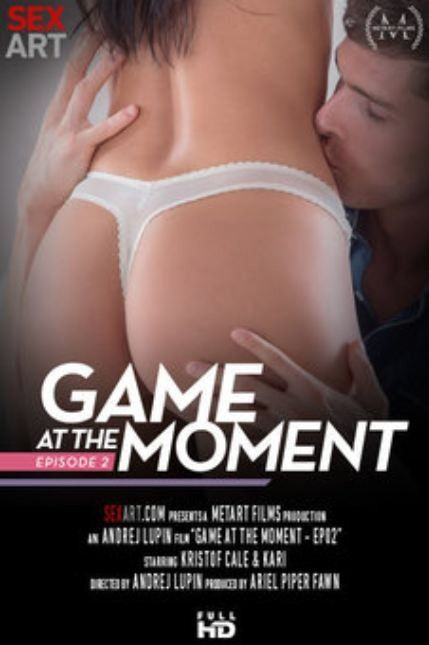 SexArt – Kari A And Kristof Cale – Game At The Moment Part 2