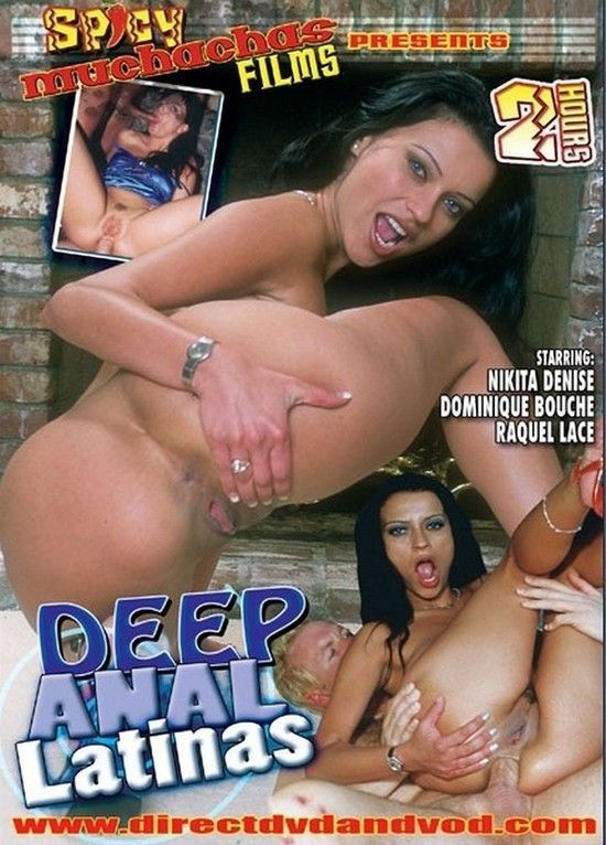 Anal torrents deep