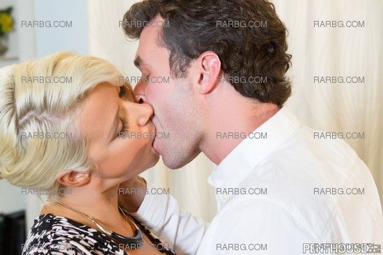 James Deen Anikka Albrite