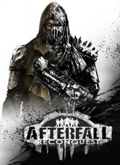تحميل لعبة Afterfall Reconquest Episode 1-SKIDROW كاملة