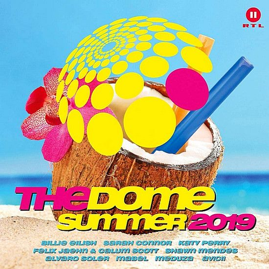 Va The Dome Summer 2019 Mp3 320 Kbps Torrent Download
