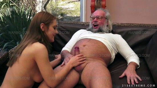 GrandpasFuckTeens – The Naughty Regular – Dominica