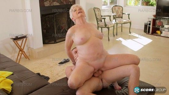 [PornMegaLoad] – Jewel The Bikini Gilf And The 34-Year