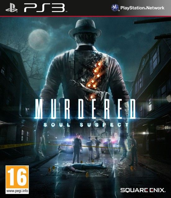 Murdered Soul Suspect PS3 63e3ea21aafe6a48ace27ee272c6c7809ded6805
