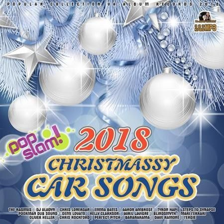 VA - Christmassy Car Songs 2018