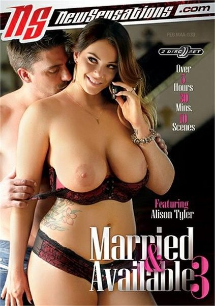 Married And Available 3 DiSC2 XXX DVDRip x264-DigitalSin