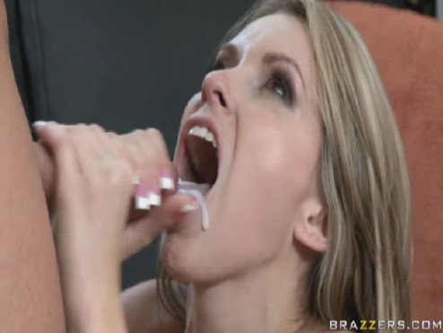 Blowjob and handjob compilation
