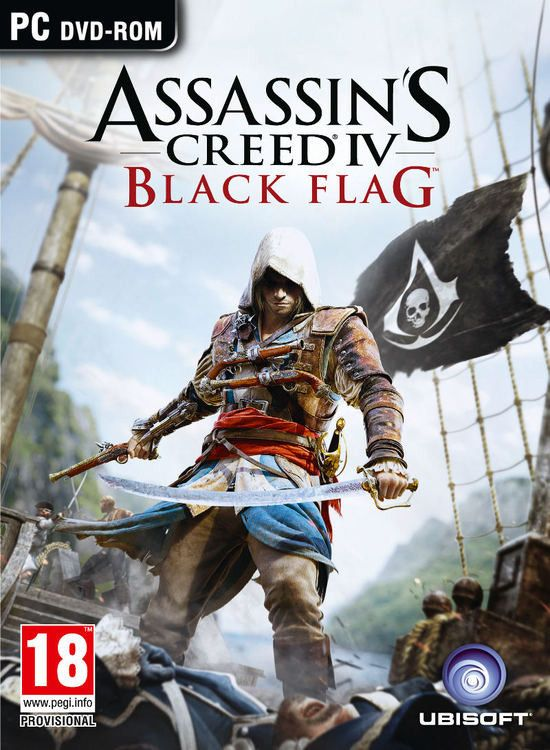 Assassins Creed IV Black Flag-RELOADED