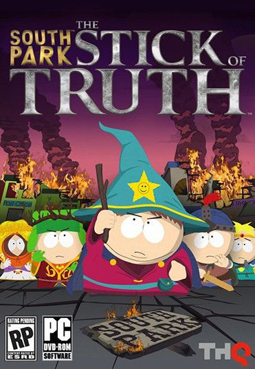 torrent south park the stick of truth