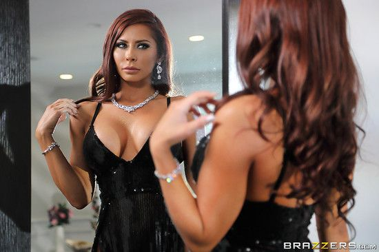 BrazzersExxtra - Madison Ivy - The Greatest Gift Of All
