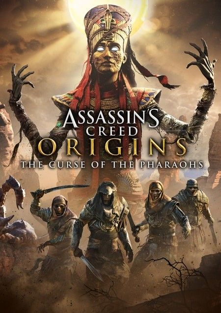 assassins creed origins torrent crack only