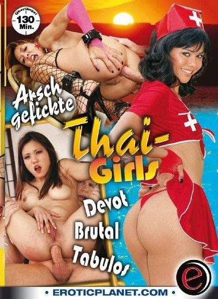 German thai porn