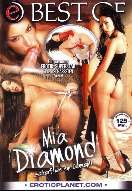 Erotic Planet – Best Of Mia Diamond
