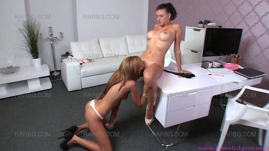 FemaleAgent.com E146 Billie