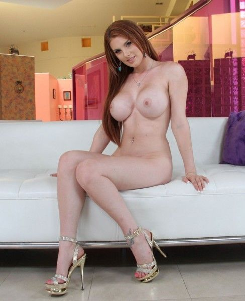 Lilith lust creampie