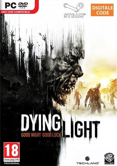 Dying Light Ultimate Edition,Dying Light Ultimate Edition indir