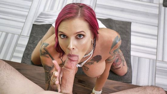 [MylfBoss] Anna Bell Peaks – The Scent Of MILF