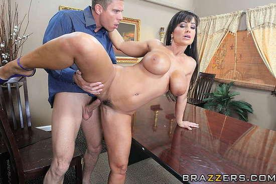 Real Wife Stories Lisa Ann