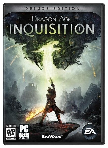 Dragon Age inquisition 2014 RePacK MULTi2-SGAMES