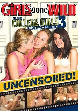 Girls exposed College