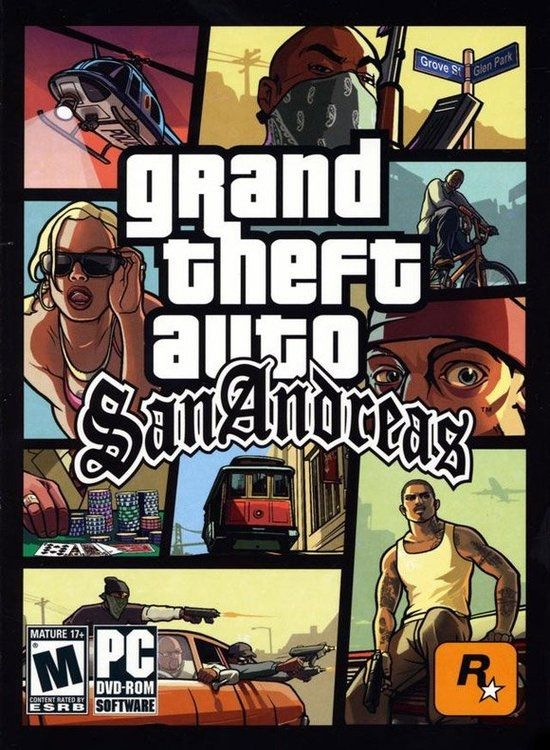 gta sa remastered torrent download
