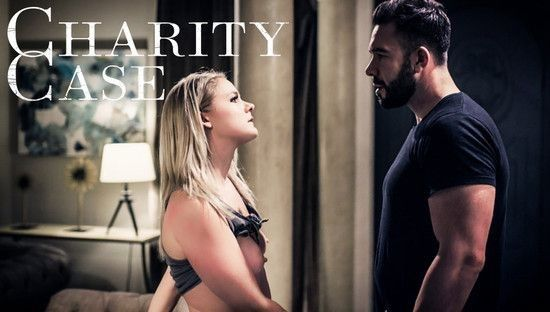 PureTaboo - Lisey Sweet - Charity Case