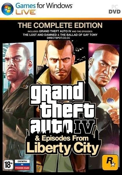 gta 4 torrent download pc iso