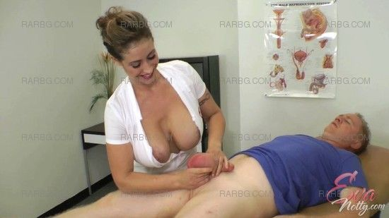 Nurse Titty Fuck