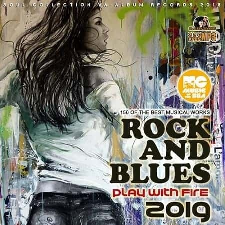 Va Play With Fire Rock Blues Collection 2019 Mp3 320