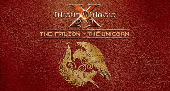 Download Might and Magic X Legacy The Falcon and The Unicorn Addon-RELOADED Torrent