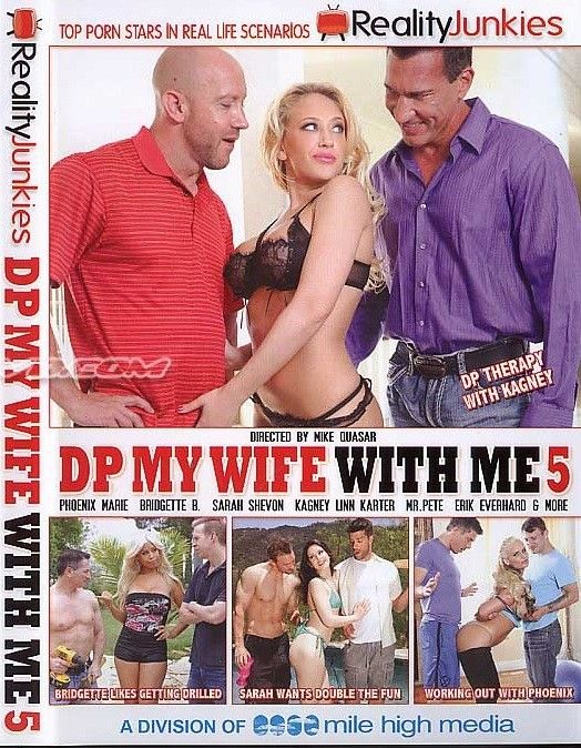 DP My Wife With Me 5  2014 DVDRip