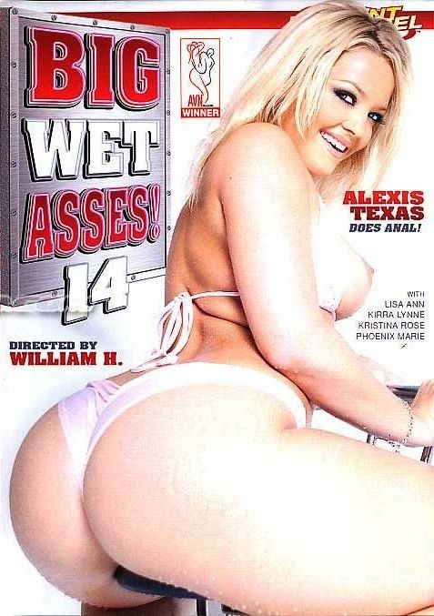 Big Wet Asses 14 XXX DVDRip Torrent download