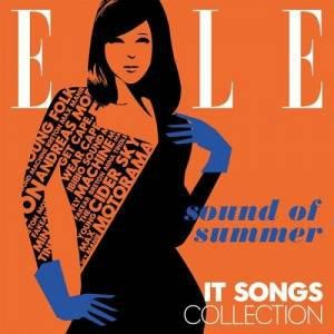 VA - Elle - It Songs Collection - Sound Of Summer [2014]