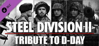 Re: Steel Division 2 (2019)