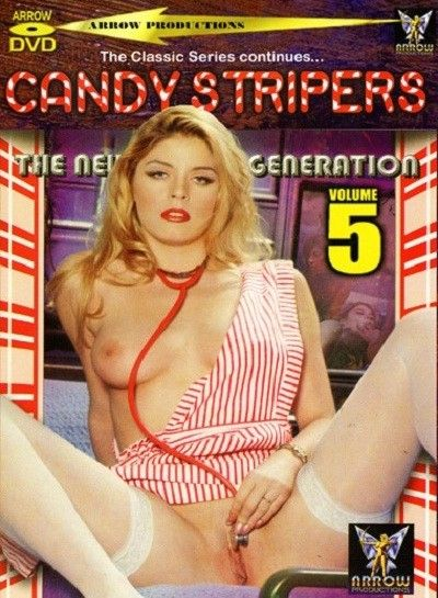 Candy Stripers 5 - The New Generation  1999 DVDRip