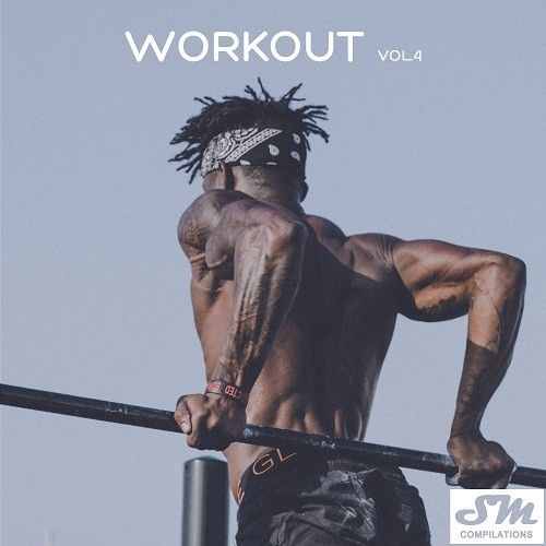VA - Workout Vol.4 (2018) MP3 [320 kbps]