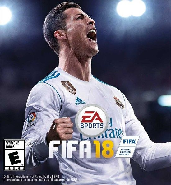 steampunks fifa 18 crack only