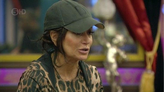 Celebrity big brother uk series 17 episode 13