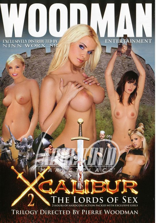 Xcalibur the lords of sex pics 28