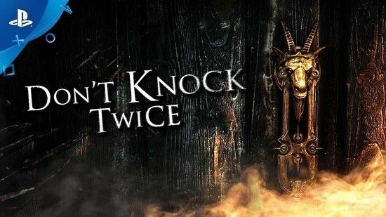 Dont Knock Twice PS4-PRELUDE Torrent download