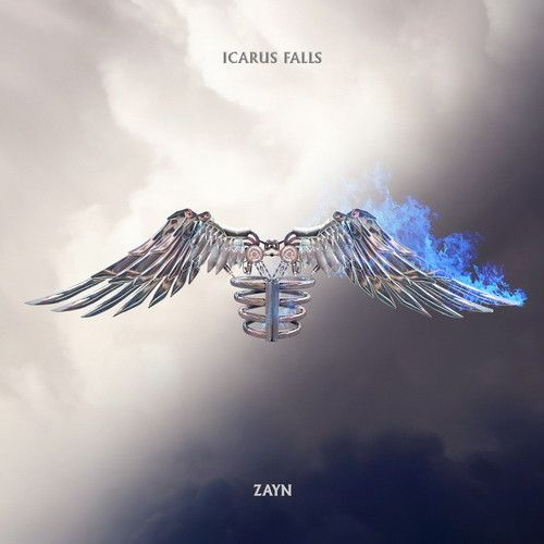 ZAYN - Icarus Falls (Japanese Limited Edition) (2018) MP3 [320 kbps]