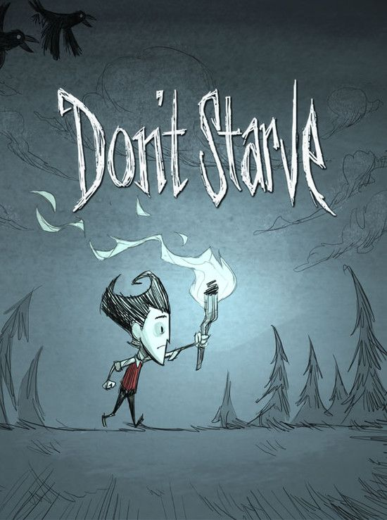 Dont Starve PC Game - Codex