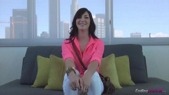 Casting Couch Holly Michaels