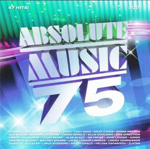 Absolute Music 75 2014 ROFFE CD-Rip 320 kbps Torrent download