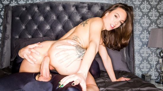 TUSHYRAW - Jade Nile - Fill Me Up mp4