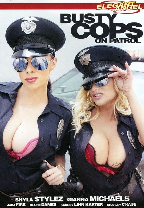 busty cops on patrol torrent